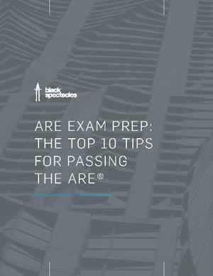 THE TOP 10 TIPS FOR PASSING THE ARE