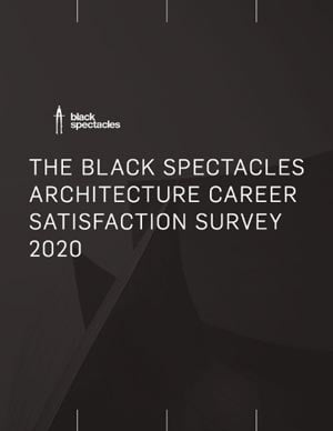 THE BLACK SPECTACLES CAREER SATISFACTION REPORT